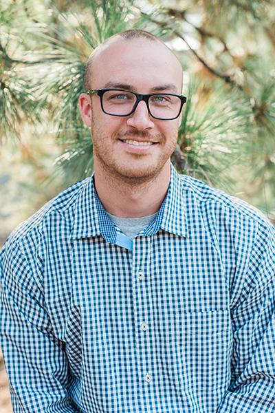 Clinical Assistant: Eamon Campbell, MEd, Licensed Behavior Analyst/BCBA