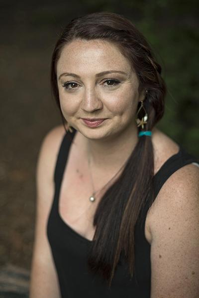 Brianne Pignoli Registered Behavior Analysis Interventionist