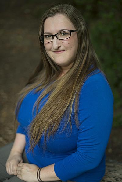 Rebecca Carol Registered Behavior Analysis Interventionist